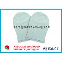 Wholesale Needle Punch Wet Wash Glove Hygienic Cleaning With Sewn Style from china suppliers