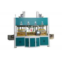 Wholesale Compostable Bamboo Fiber Molded Pulp Equipment 220 V - 450 V from china suppliers