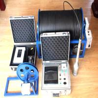 Buy cheap 200-2000M Water Well Inspection Camera and CCTV Borehole Camera from wholesalers