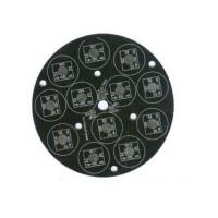 Wholesale Aluminum Led 4 Layer FR-2 PCB Circuit Board Assemblies Service from china suppliers