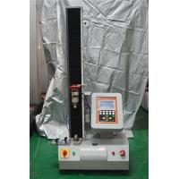 Wholesale Rubber Material Shearing Tensile Strength Testing Machine with Digital Display from china suppliers