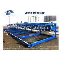 12 Meters Auto Stacker For Roof Or Wall Panel