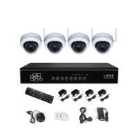 Wholesale Nvr Ip Camera Kit High Definition Waterproof  Surveillance Cameras from china suppliers