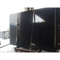 Quality Sales Promotion Narutal Absolute Black Granite-Polished Absolute Black Granite for sale