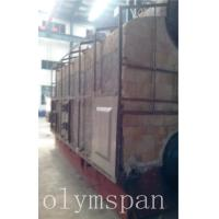 Wholesale 0.5 Ton Dual Fuel Gas Fired Steam Boilers 380v , Oil Fired Water Boiler Heat from china suppliers