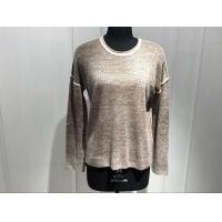 Wholesale Round Neck Womens Cashmere Sweaters S / M / L / XL Size Available from china suppliers