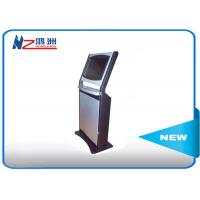 Wholesale Camera Ticket Vending Self Service Terminal With Windows System / Led Screen from china suppliers