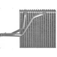 Wholesale Auto GOLF / Volkswagen Evaporator Air-cooled, 1J1820007A from china suppliers
