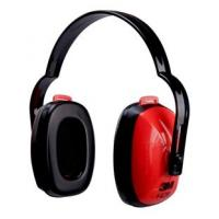 Wholesale 3M 1426 Multi Position Earmuff 330-3045 20/Case,21 Decibel,Red/Black,One Size Fits Most from china suppliers