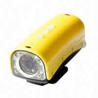 Buy cheap Full HD 1,080p HD sports camera/DVR car black box, water-resistant from wholesalers