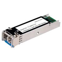 Wholesale SFP Fiber Media Converter 622Mb / s 1310nm DDM 20KM Metal Duplex LC UPC from china suppliers