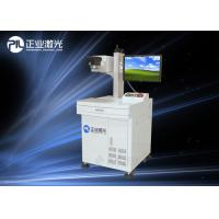 Wholesale CO2 RF Laser Marking Machine , High Speed Laser Marking Equipment from china suppliers