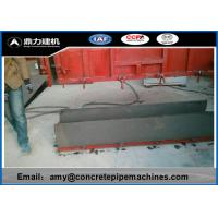 Wholesale Easy Install Concrete U Shape Machine For Drain Channel Line Production from china suppliers
