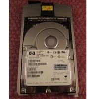 Wholesale 286778-B22 72GB 3.5 SCSI Hard Drive 10K RPM HDD 404713-001 for Desktop Computer from china suppliers