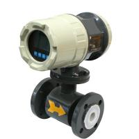 Wholesale Diesel Fuel digital / Compact Flow Meter Electromagnetic Flameproof from china suppliers