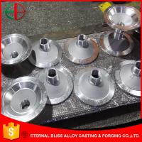 Wholesale ASTM UNS A05140 high precision die casting aluminum parts EB9050 from china suppliers
