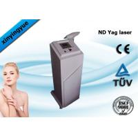 Wholesale Three Heads ND YAG Laser Machine , Laser Hair And Tattoo Removal Machine from china suppliers