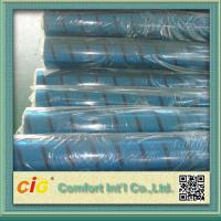 Wholesale Soft PVC Shrink Film / Color transparency film For Packing from china suppliers
