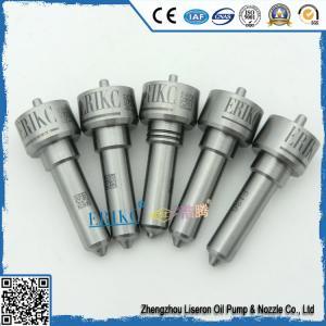 Wholesale Delphi L163PBD fuel injection pump nozzle , ERIKC truck common rail nozzle L163 PBD manufacturer from china suppliers