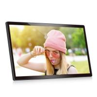 Wholesale VIF video player support wifi 1280*800 wall mounted android 22 inch video advertising player from china suppliers