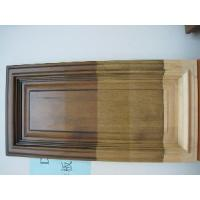Wholesale Kitchen Cabinet Door (5 Layers PU Coatings) from china suppliers