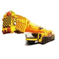 Wholesale XCMG 650ton All Terrain truck mounted cranes equipment QY650 , low noise from china suppliers