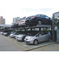 Wholesale Car Stack Parking Equipment Car Stacker Car Parking Lifts Car Parking Underground Parking from china suppliers