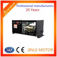 Wholesale 12 Volt Hydraulic Power Unit 48VDC 3kw Garbage Truck Tailgate from china suppliers