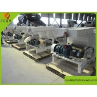 CCRB Mining Weigh Belt Feeder