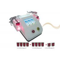 Wholesale Small Body Shaping Lipo Massage Machine Cold Laser Diode Fat Burning Device from china suppliers