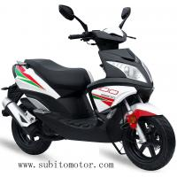 Wholesale 50cc Gas Scooters 2t Eec Epa Scooter Euro 4 125CC moto from china suppliers
