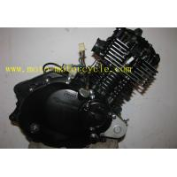 Wholesale GXT200 Motocross GS200 Engine Black Electric Start Motorcycle Engine Parts QM200GY-B from china suppliers