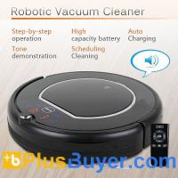 Wholesale Automatic Smart Robot Vacuum Floor Cleaner Sweeper from china suppliers