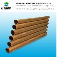 "Wholesale Refrigeration Air Conditioning Copper Tube  1 / 8 "" X 50 ' Hard or soft lengths and soft coils from china suppliers"
