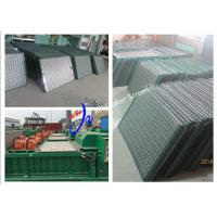 Wholesale 48-30 Shale Shaker Screen Mud Management Mideast Drilling Worldwide from china suppliers