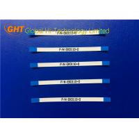 Wholesale Custom FFC Flat Cable Pitch 0.5mm , Au Plating With Item Code Printing from china suppliers