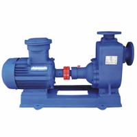 Wholesale Low Noise Cantilever Hot Oil Heating Pump In Plastic / Rubber And Textile from china suppliers