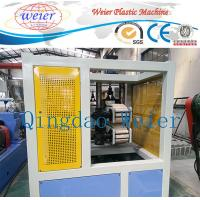 Wholesale Tpu Lay Flat Hose / Irrigation Hose Plastic Pipe Extrusion Line 150kw 380v 3p 50hz from china suppliers
