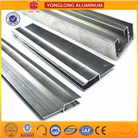 Wholesale Acid Resistant Anodized Aluminum Profiles Smooth Edges For Trains Machinery from china suppliers