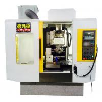 Wholesale 5 axis cnc milling machine for metal from china suppliers