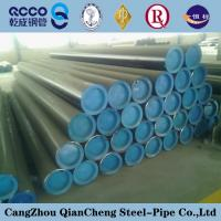 Buy cheap ASTM A106/A53 GR.B Hot Rolled Carbon Seamless Steel Pipe Manufacturer/Factory from wholesalers