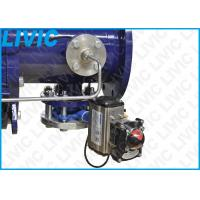 Quality Cooling Water Automatic Self Cleaning Filter For Recycled Process Water Filtration for sale