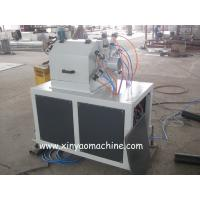 Wholesale Plastic Corrugated Pipe automatic punching machine for 2 / 4/ 6 / 8  holes from china suppliers