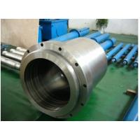 Wholesale Presicion Machining  Forged Forging Steel Hydraulic Cylinder Barrel from china suppliers