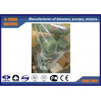 Wholesale Cast Iron Roots Blower Vacuum Pump , vacuum roots blower for chemical industry from china suppliers