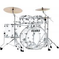 """Wholesale Tama Silverstar Mirage 5-Piece Shell Pack with 22"""" Bass Drum Crystal Ice from china suppliers"""