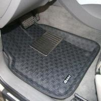 Wholesale Car Mat with Non-slip Backing and Universal Fit, Available in Various Colors from china suppliers