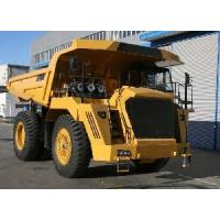 Wholesale off Road Dump Truck (TTM100A) from china suppliers