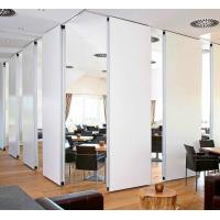 Wholesale Sound Proofing Operable Office High Partition Wall Commercial Furniture from china suppliers