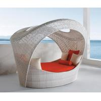 Wholesale 2014 China Outdoor beach rattan daybed furniture from china suppliers
